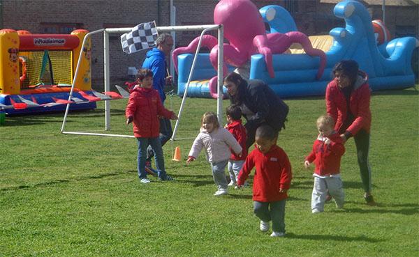 Kinder sports 1