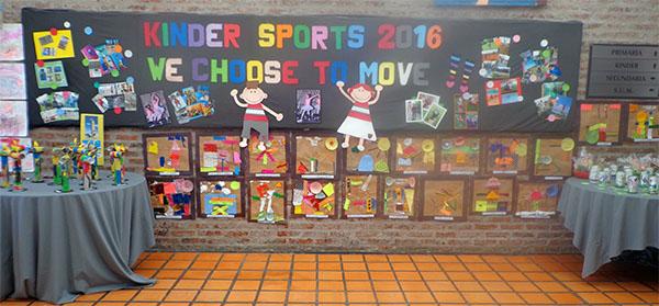 Kinder sports 2