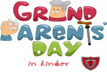 Gran Parents Day