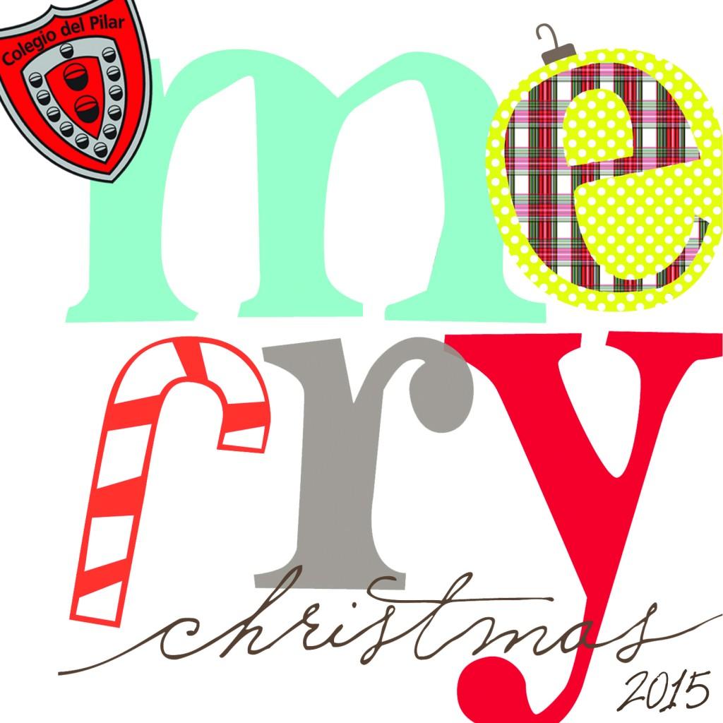 Tarjeta Merry 2-15