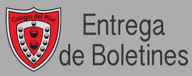 Entrega de Boletines